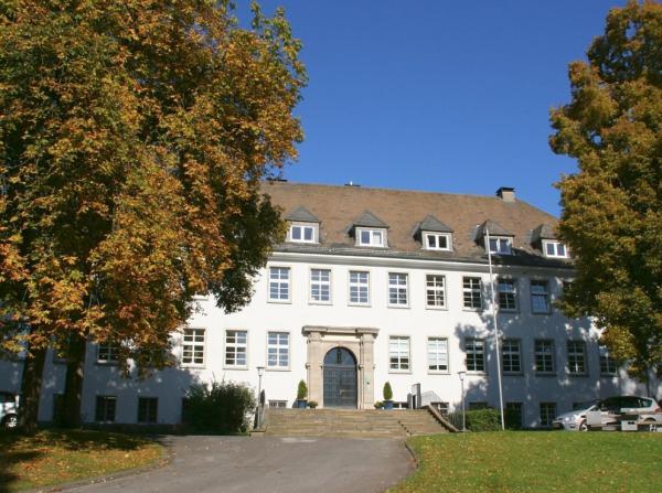 akademie bad fredeburg in schmallenberg bei gruppenunterk nfte