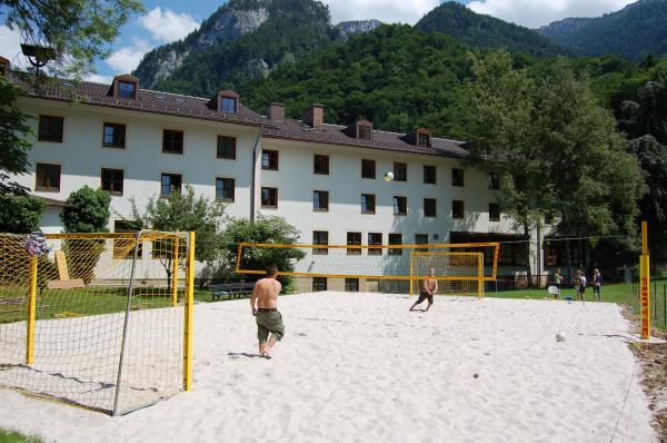 aktiv hotel aschau in aschau im chiemgau bei gruppenunterk nfte. Black Bedroom Furniture Sets. Home Design Ideas