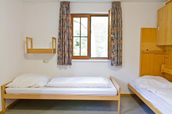 Hotel Edelsberg Bewertung