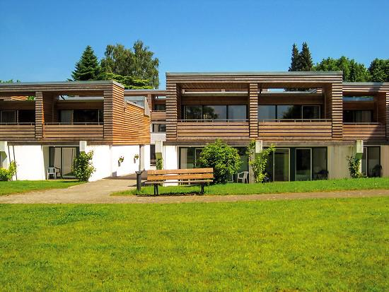 familienferienst tte haus st christophorus in nonnenhorn. Black Bedroom Furniture Sets. Home Design Ideas