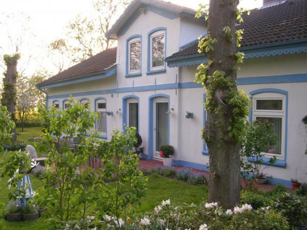 Haus am Deich in Lehe Dithmarschen bei Gruppenunterkünfte