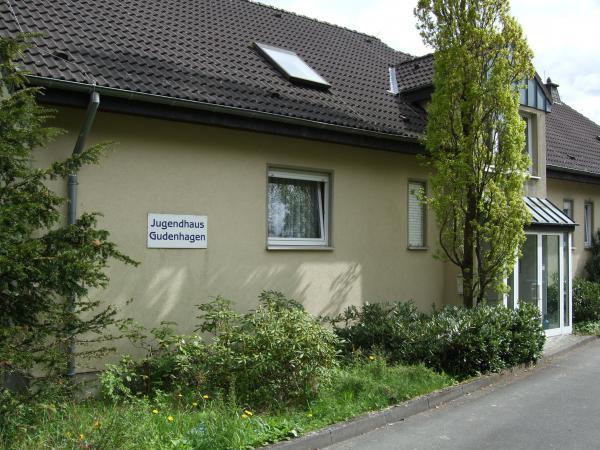 Gudenhagen jugendhaus