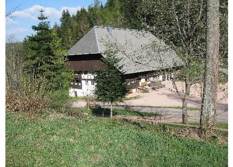 jugendheim unterschembachhof in hornberg bei gruppenunterk nfte. Black Bedroom Furniture Sets. Home Design Ideas