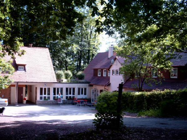 naturfreundehaus lemberg in michelfeld bei gruppenunterk nfte. Black Bedroom Furniture Sets. Home Design Ideas