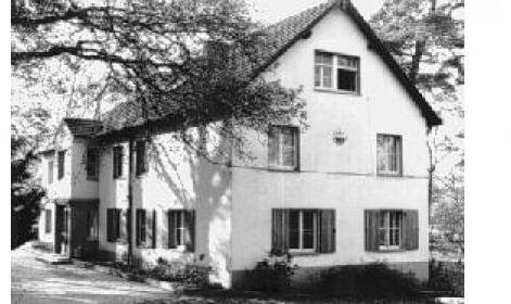 Naturfreundehaus u. Jugendherberge Leichlingen in Leichlingen