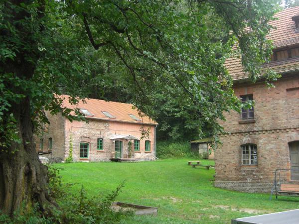 Bildergebnis für Wassermühle Niederfinow
