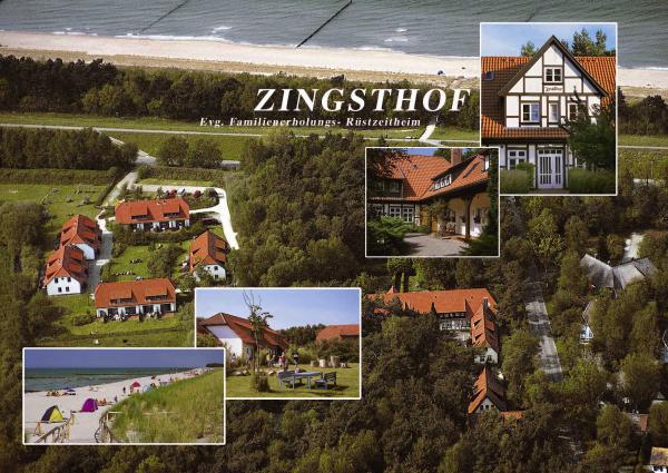 Zingsthof