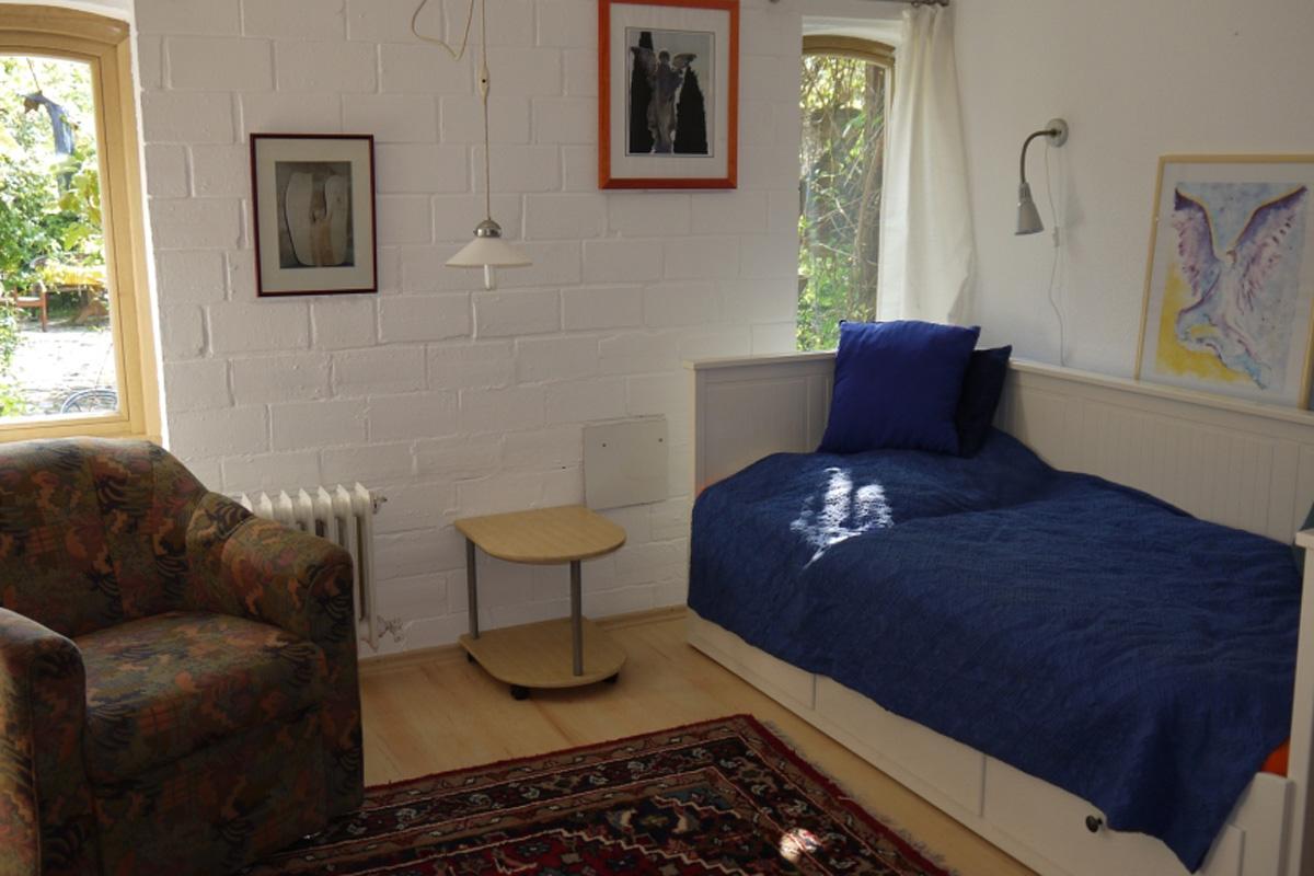 arche nordholz in warpe bei gruppenunterk nfte. Black Bedroom Furniture Sets. Home Design Ideas