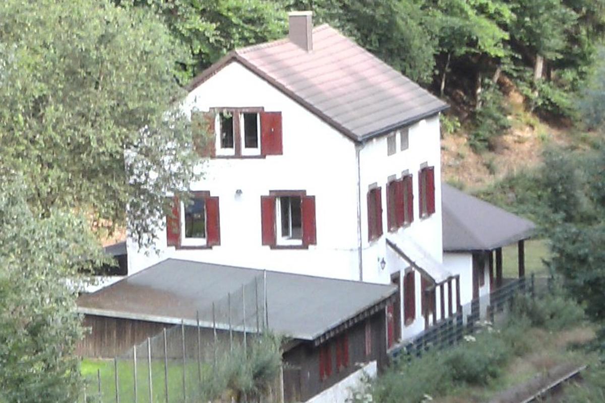 cvjm freizeitheim m nchweiler in m nchweiler an der rodalb. Black Bedroom Furniture Sets. Home Design Ideas