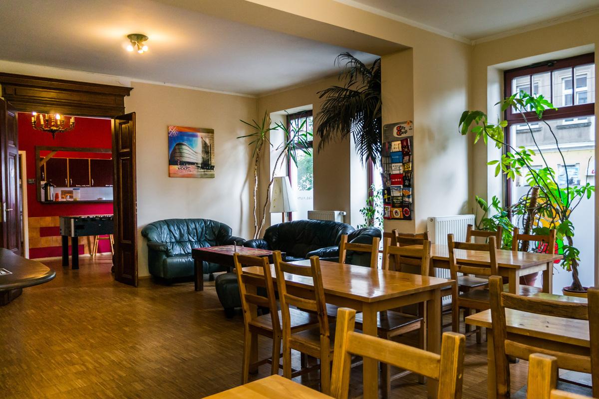 central globetrotter hostel jugendherberge leipzig hauptbahnhof. Black Bedroom Furniture Sets. Home Design Ideas