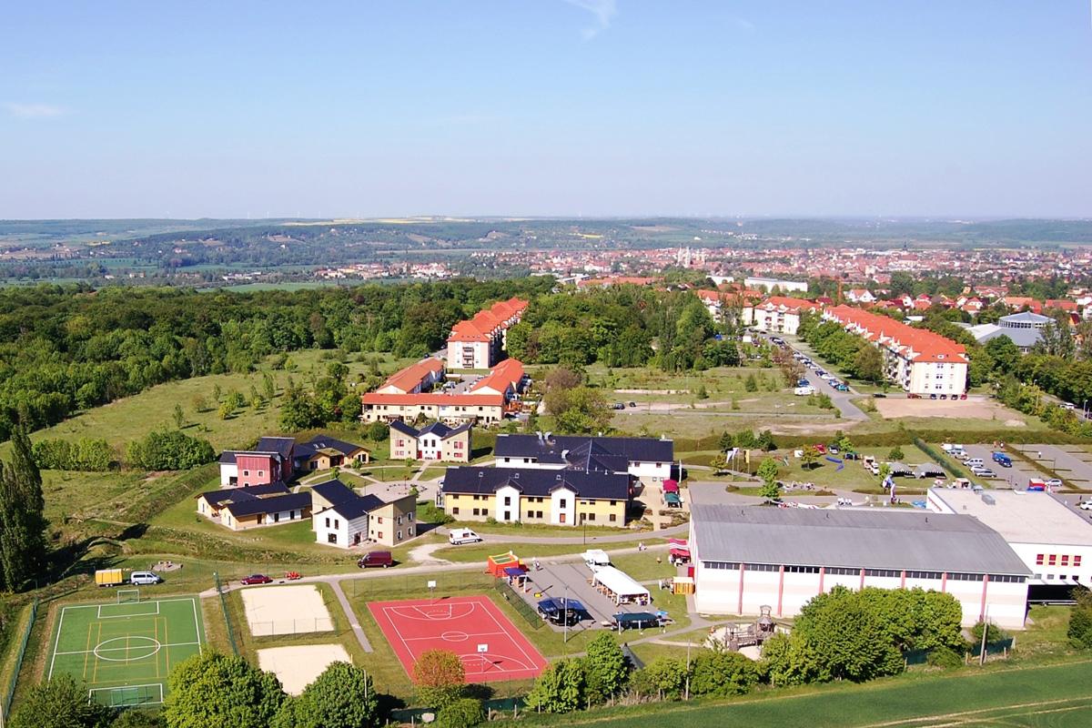 Euroville Naumburg