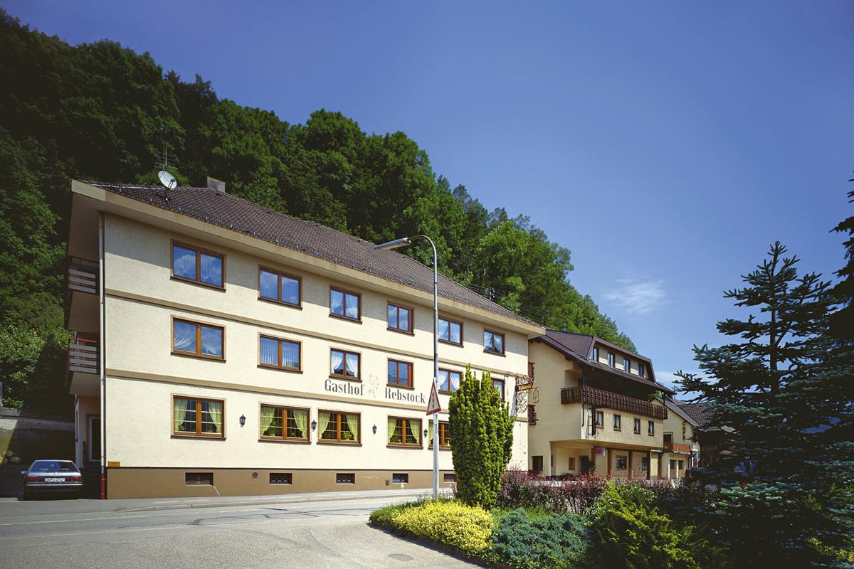 Hotel Nahe Freiburg