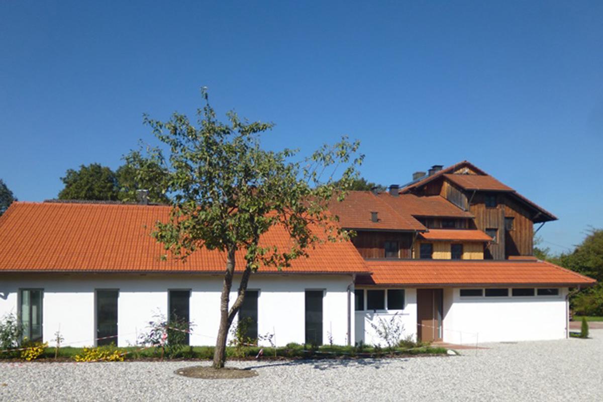 Gruppengäste Und Tagungshaus Cvjm Hof Magnetsried In Seeshaupt
