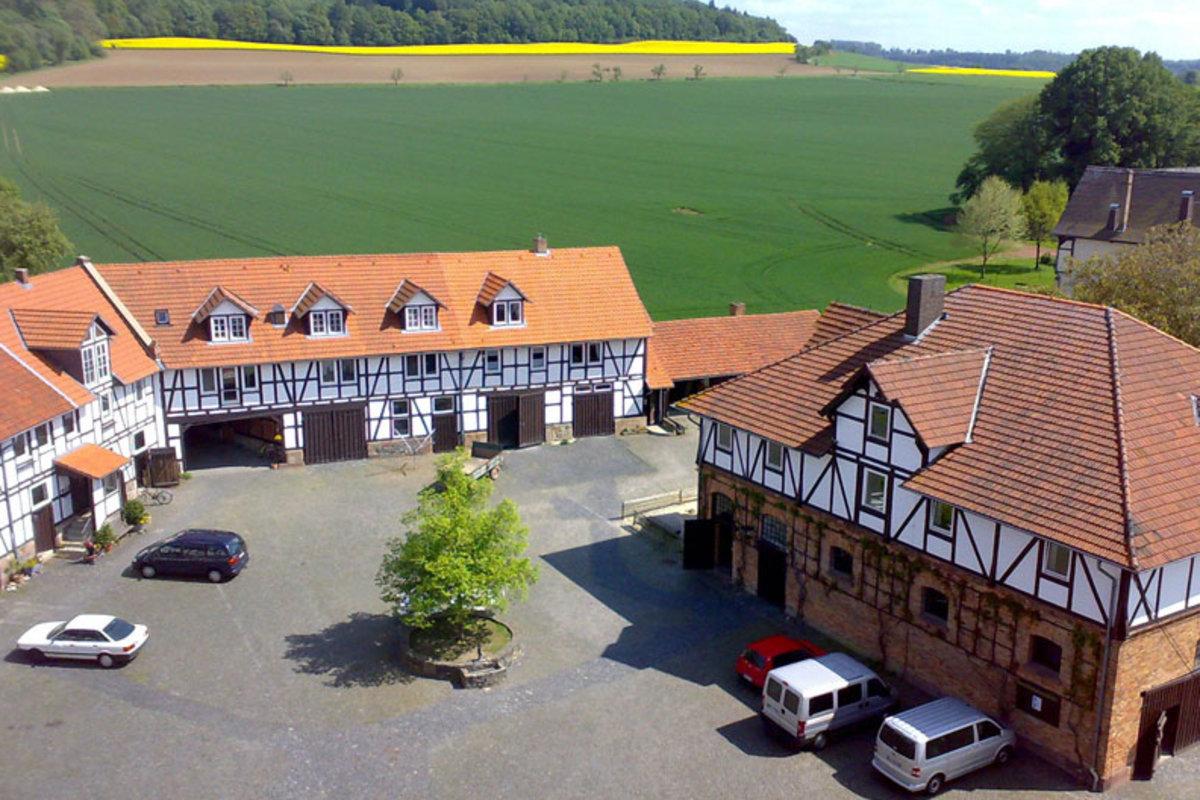 Schloss Falkenberg