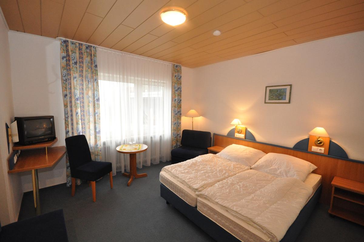 Haus Helgoland Gruppen Seminar und Selbstversorgerhaus