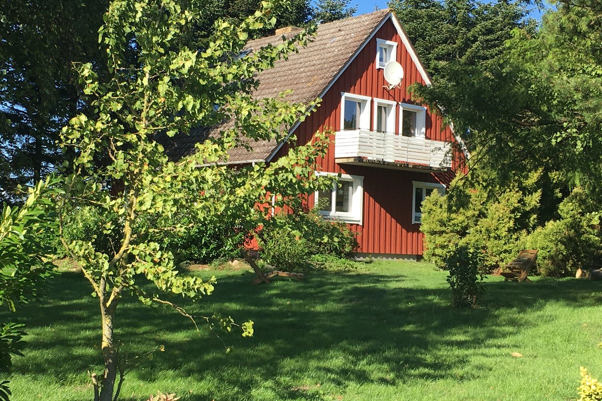 Haus Kraghöh in Stoltebüll bei Gruppenunterkünfte