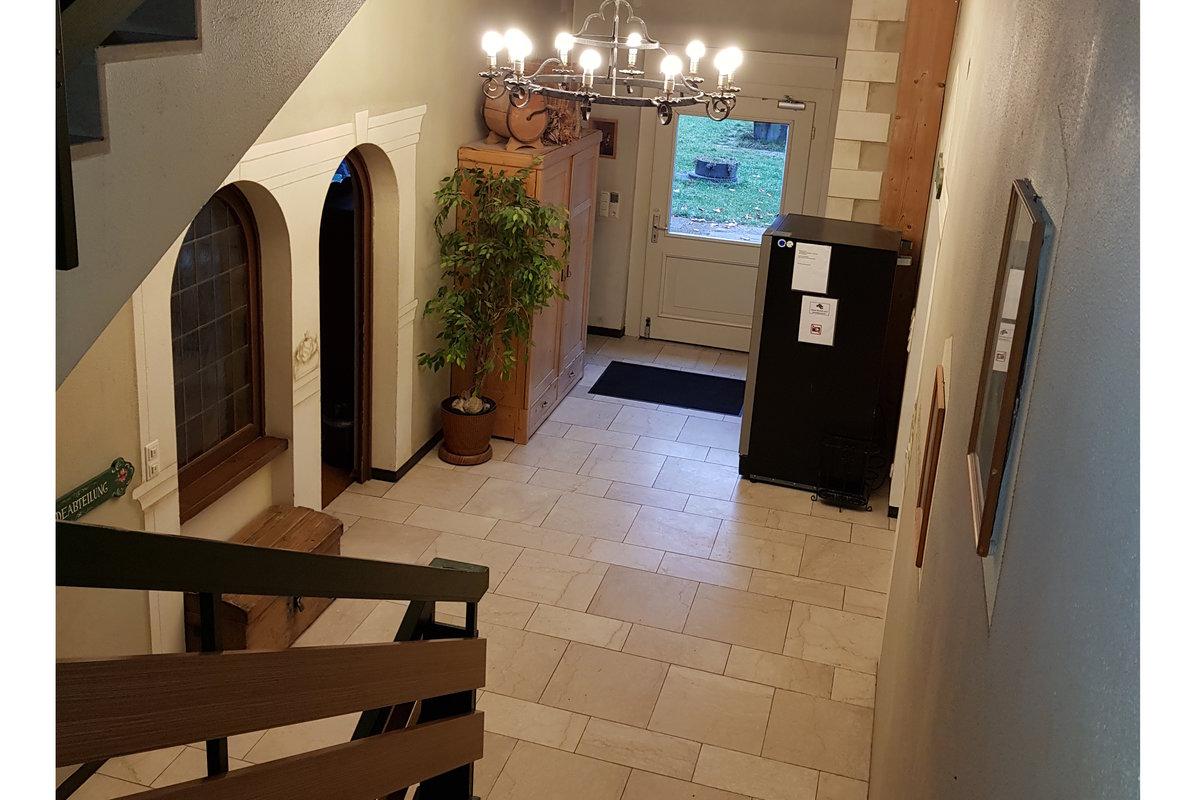Etagenbett Haus : Kinderzimmer mit etagenbetten wohngebäude wohn haus usa