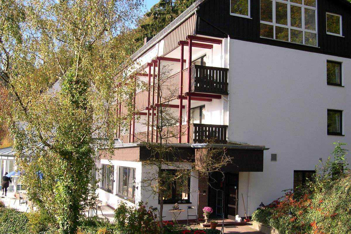 Haus Sonnengruß in Marsberg bei Gruppenunterkünfte