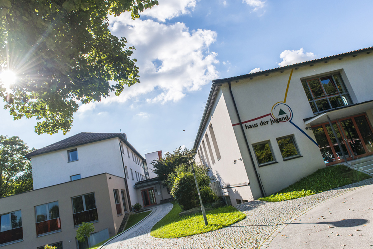 Haus Der Jugend Passau In Passau Bei Gruppenunterkunfte