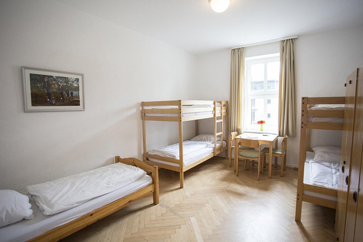 Etagenbett Jugendherberge Kaufen : Etagenbett hochbett st aus metall teilbar in einzelbetten x