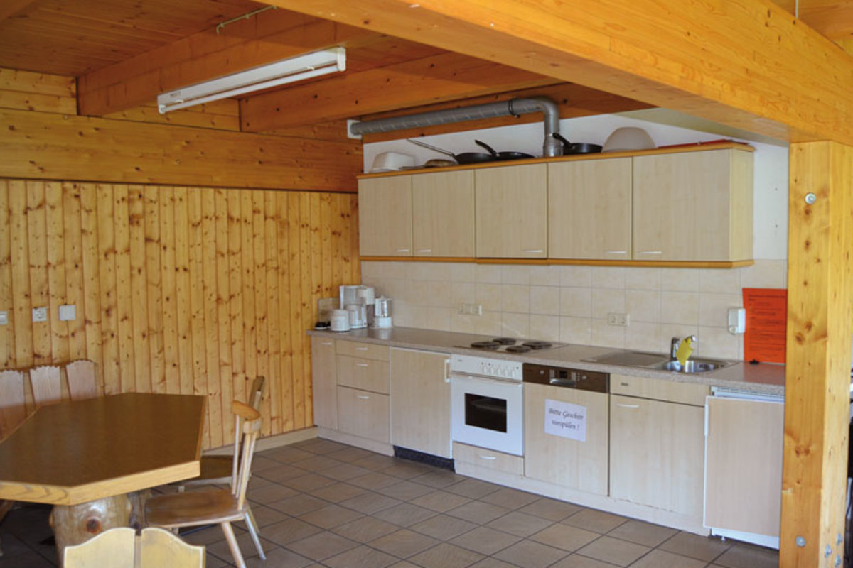Hütte Todtmoos Südschwarzwald in Todtmoos