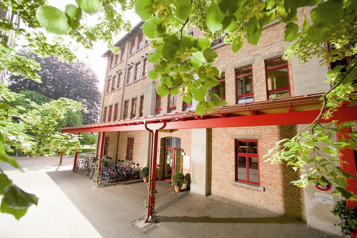 Bodensee Hotel Bregenz