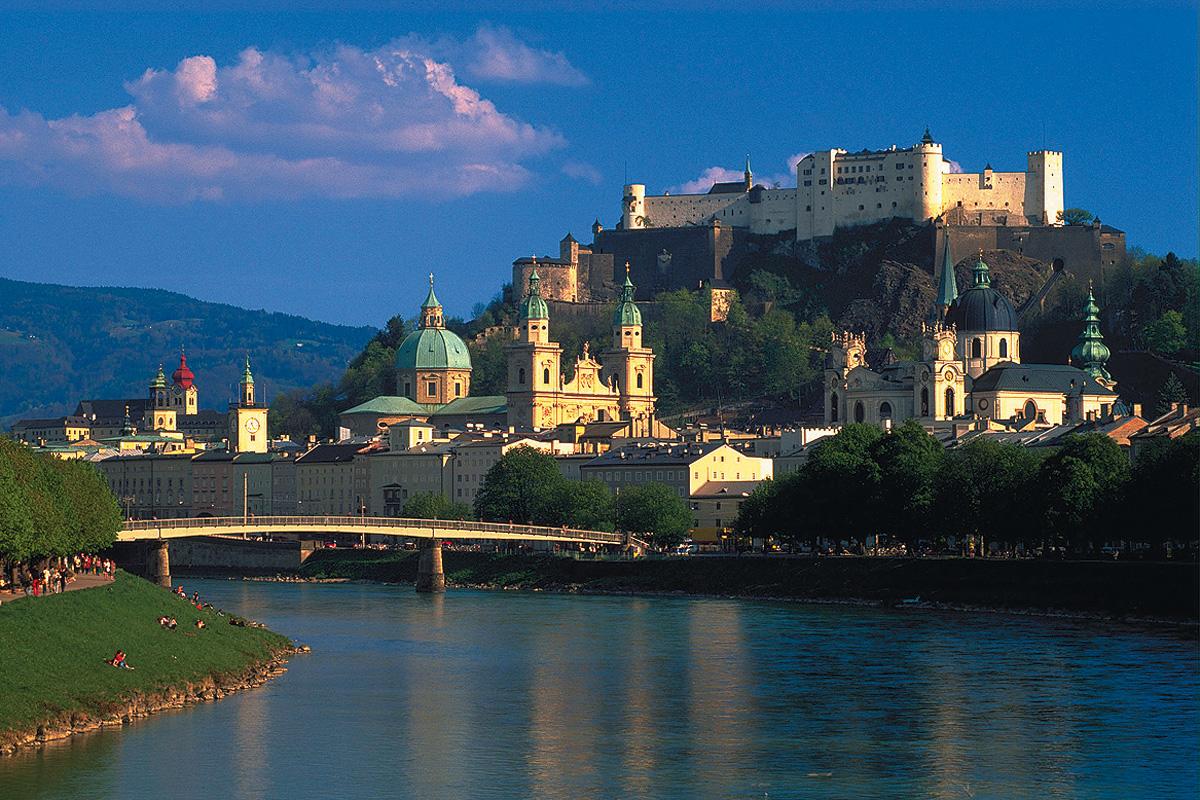 Hotels Bei Salzburg