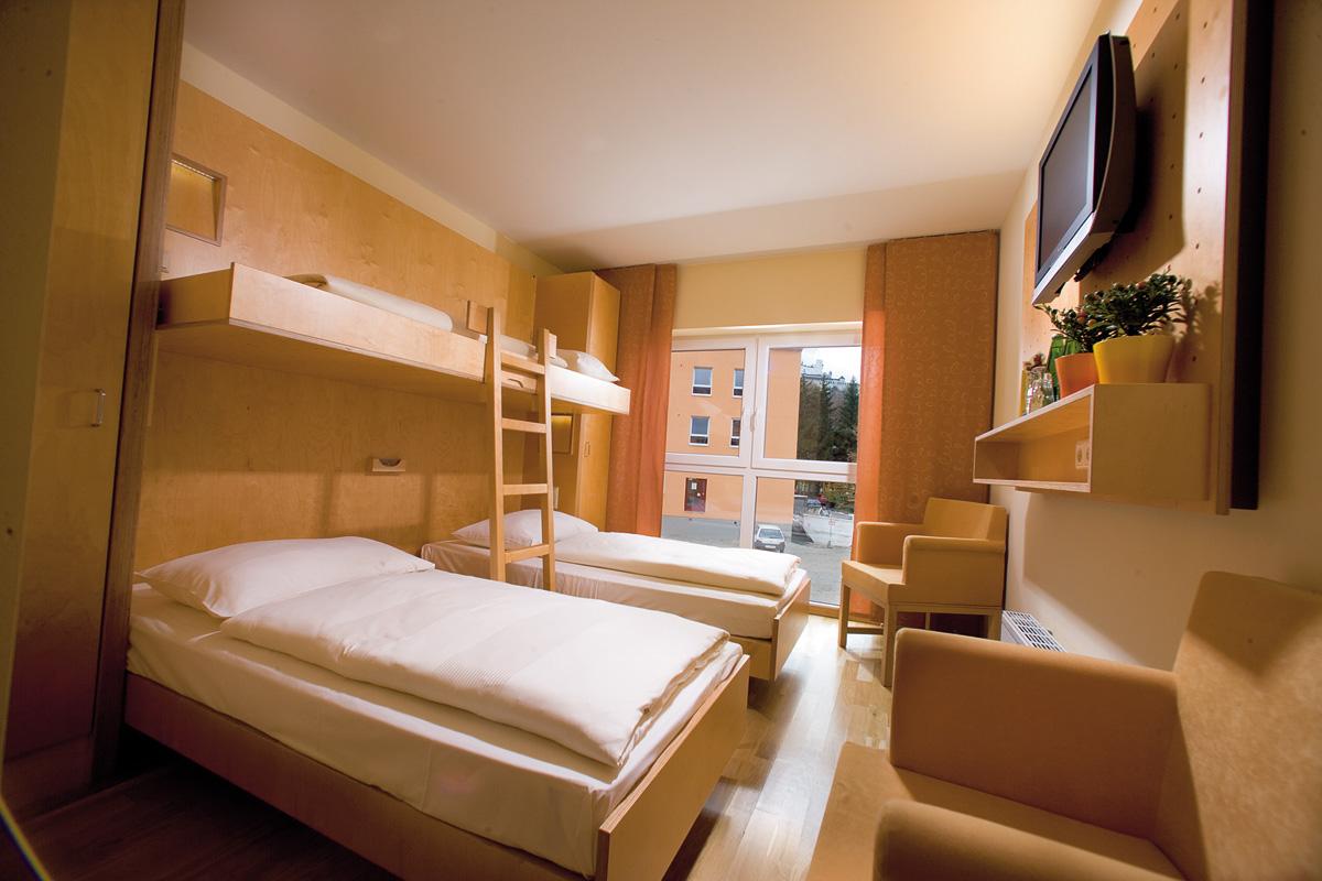 salzburg casino hotels