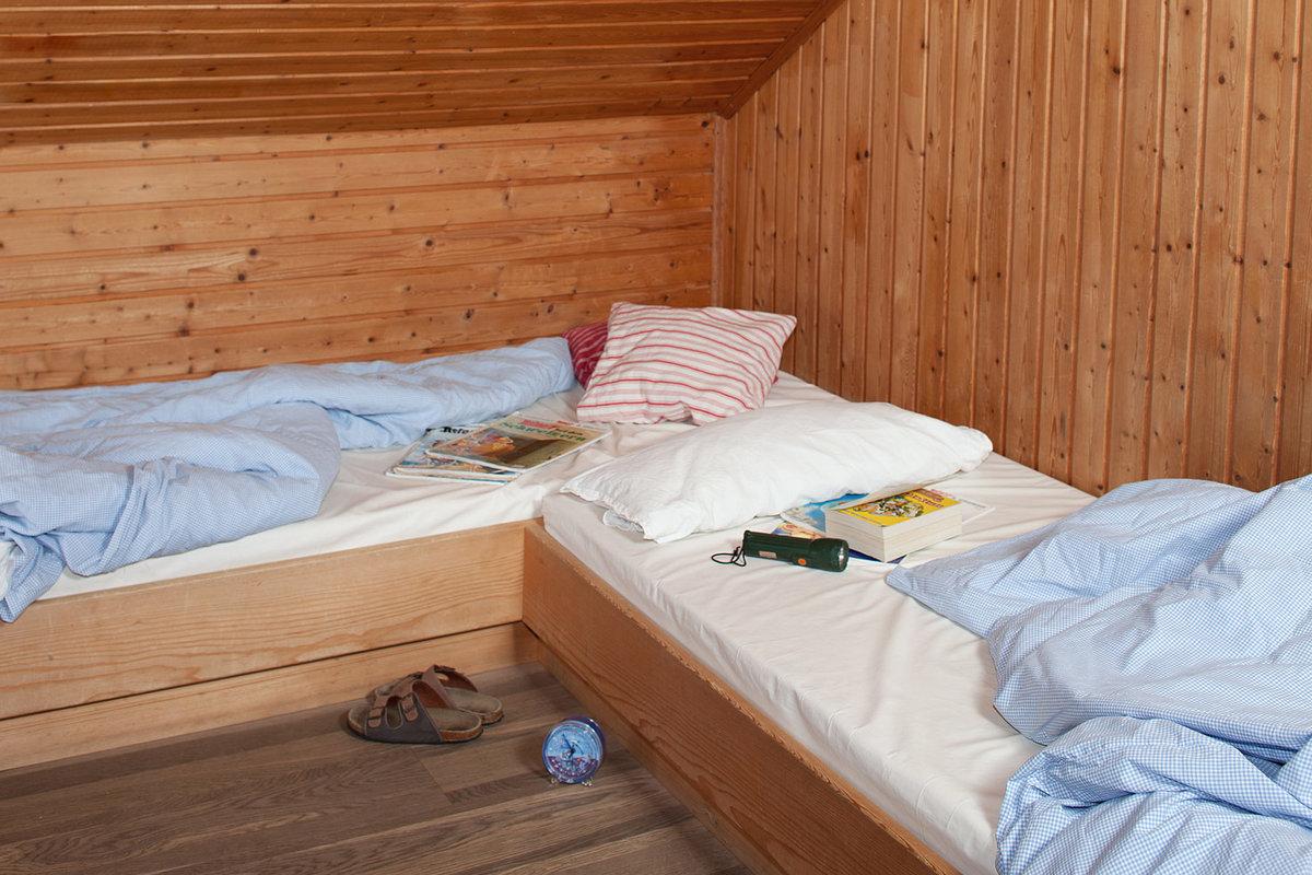 Jugendbildungshaus Haslau Kleines Haus in Frasdorf (Bayern)