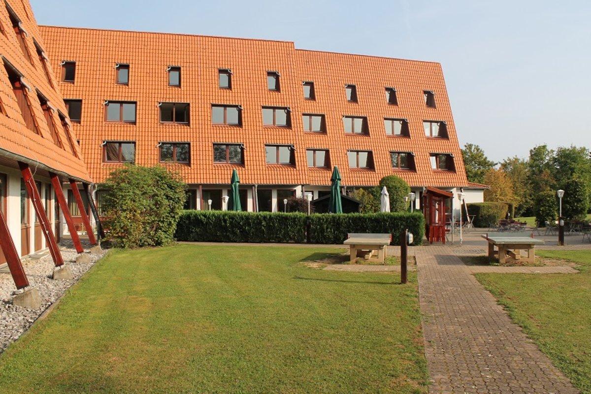 Duderstadt Jugendgästehaus