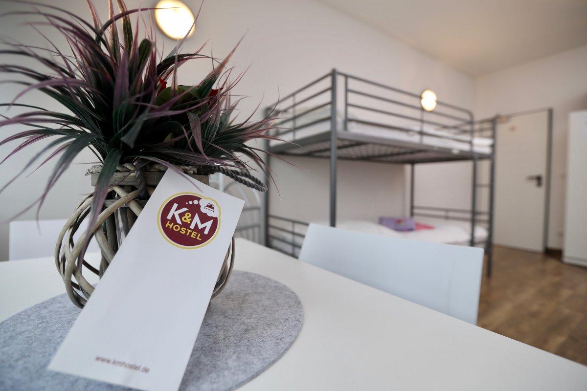 k m hostel in hamburg bei gruppenunterk nfte. Black Bedroom Furniture Sets. Home Design Ideas