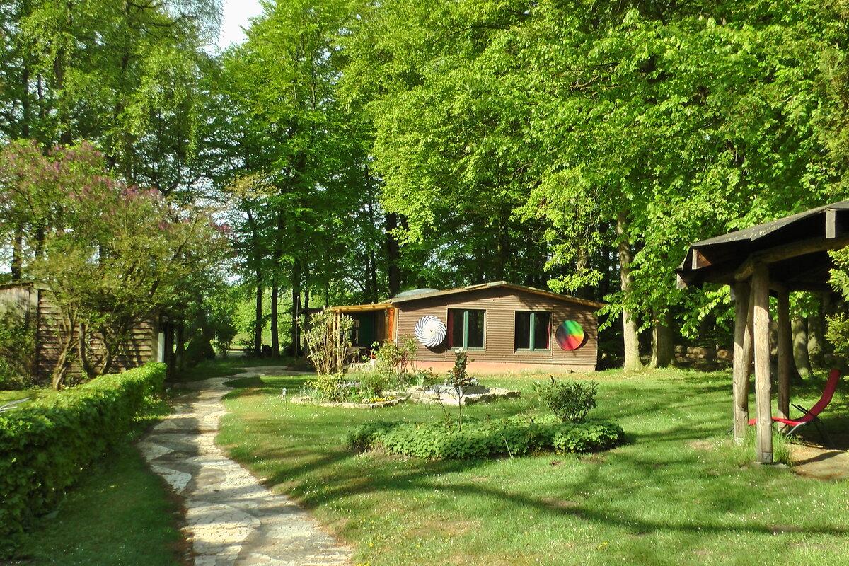 Kulturzentrum Wilde Rose, Seminar und Gästehaus in Melle
