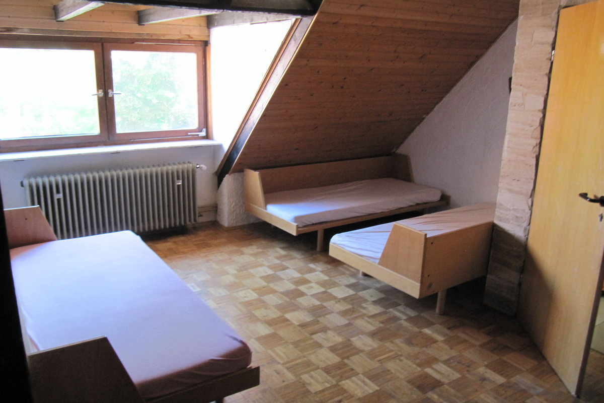 landheim gro er j ger in hofgeismar bei gruppenunterk nfte. Black Bedroom Furniture Sets. Home Design Ideas