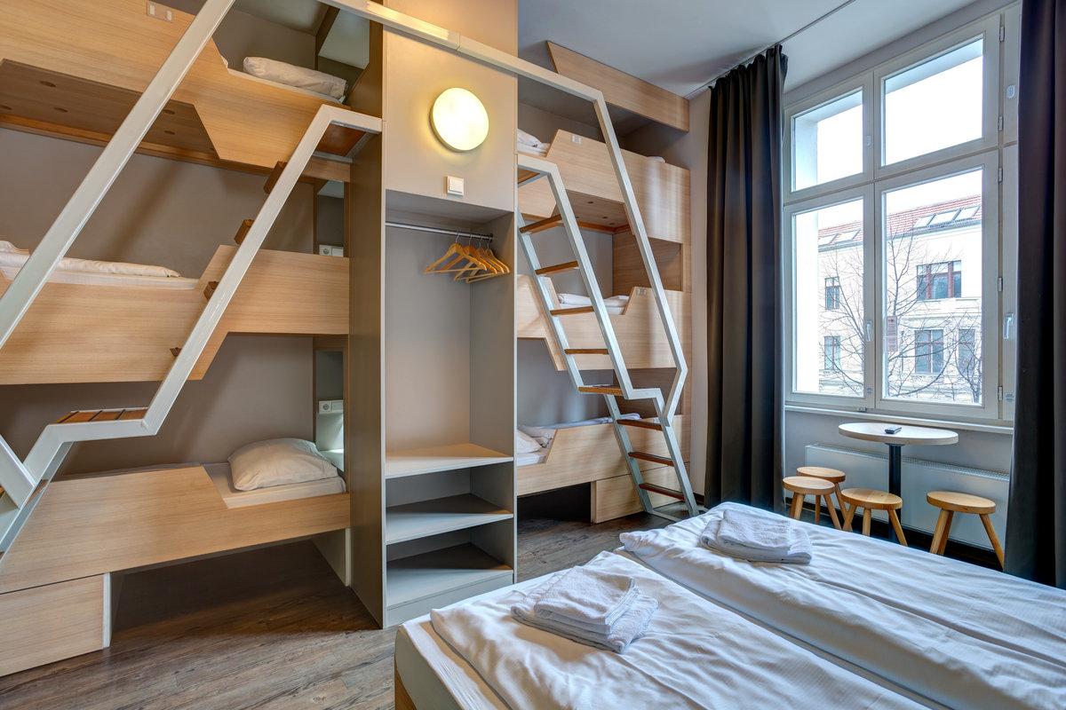 MEININGER Hotel Berlin Mitte \