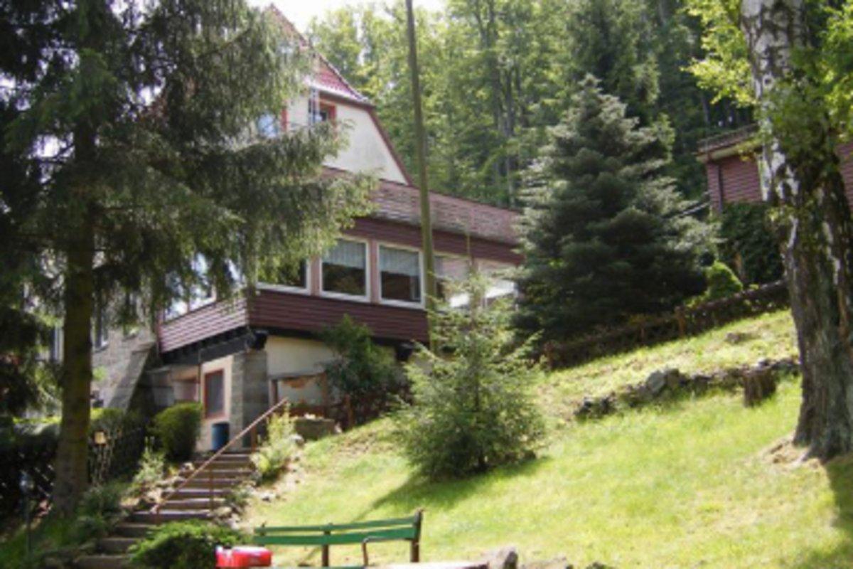 Naturfreundehaus Bündheim Braunschweiger Haus in Bad Harzburg