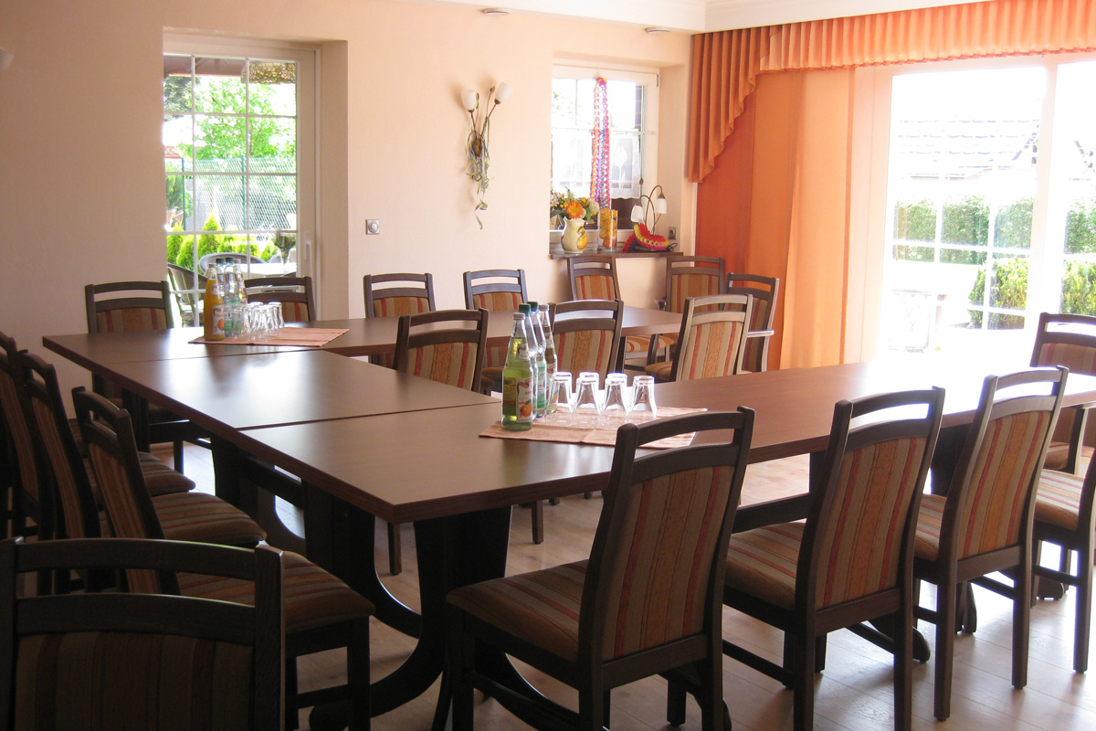 ... Pension Haus Schwielochsee__t11945c ...