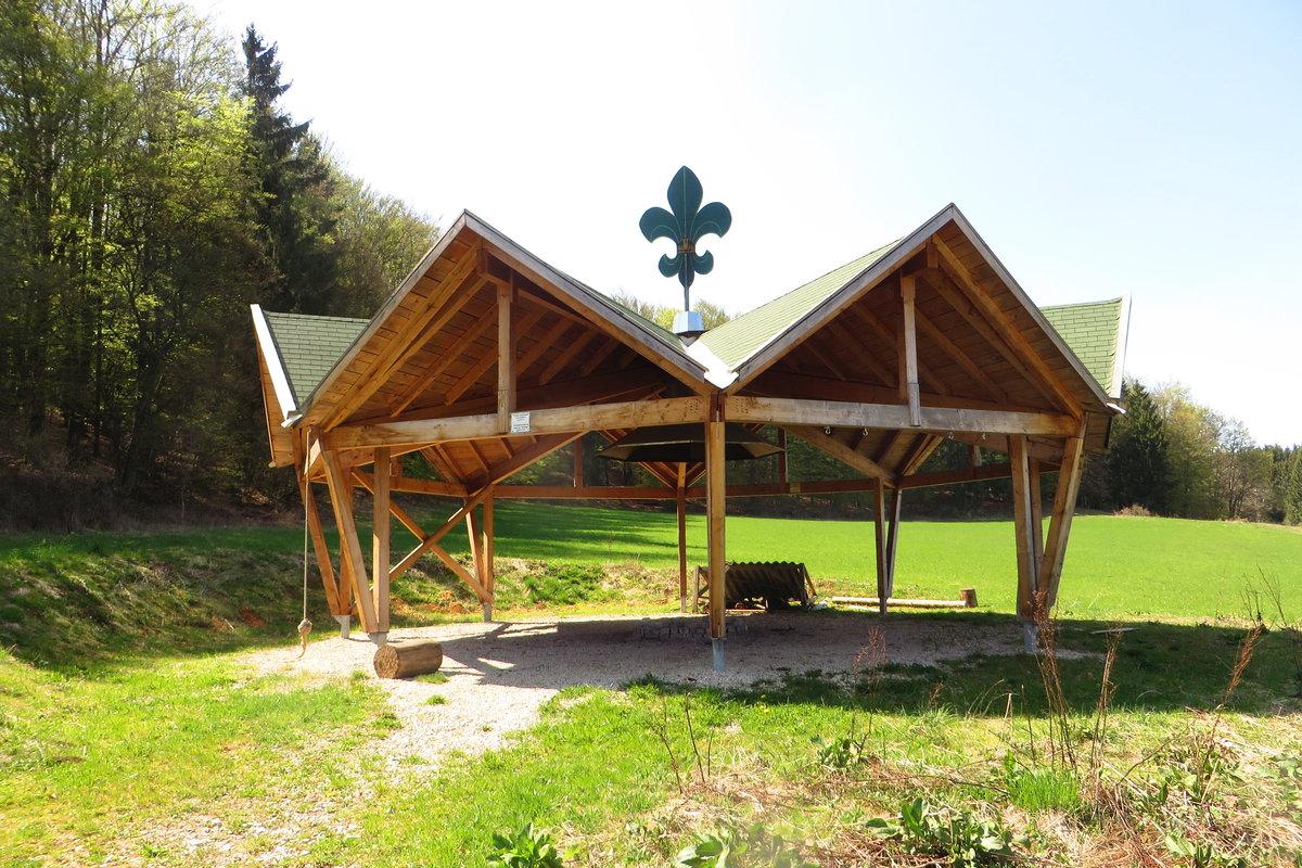 Pfadfinderhaus Zeltplatze In Kastl In Kastl Bei Amberg