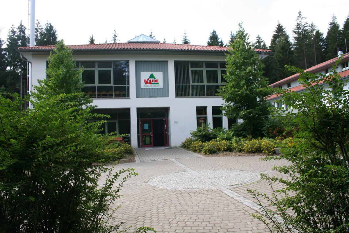 Schierker Baude Bildungs und Freizeitstätte in Schierke