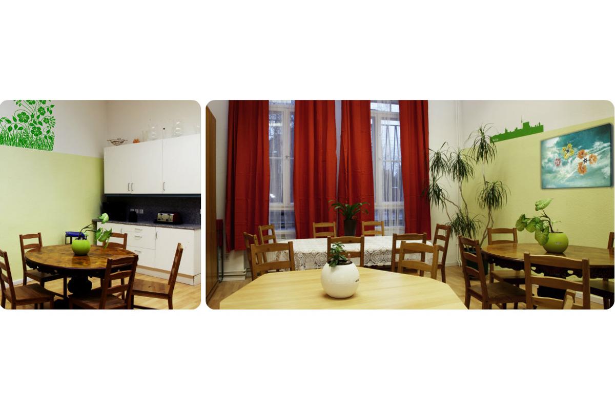 seminarhaus berlin wei ensee in berlin bei gruppenunterk nfte. Black Bedroom Furniture Sets. Home Design Ideas