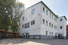 Freiluftschule Wittenbergen