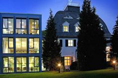 Meditationszentrum Haus Der Stille In Rengsdorf