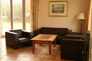ferienparadies seebeck barrierefrei in vielitzsee. Black Bedroom Furniture Sets. Home Design Ideas