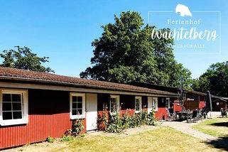 Zeltplatz Zeltlager In Schleswig Holstein Finden