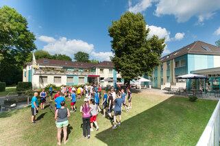 Jugendherberge Duderstadt