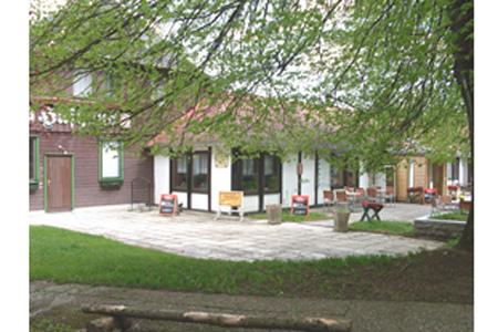 Ausflugs-und Ferienhotel Hufhaus-Harzhöhe in Harztor