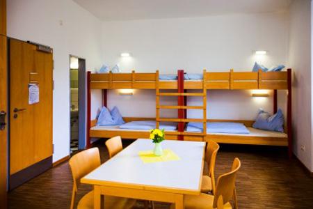 Djh Jugendherberge Passau In Passau Bei Gruppenunterkunfte