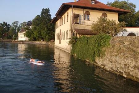 Deutsch-Französisches Zentrum in Wasserburg (Bodensee)