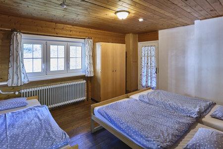 Freizeithaus Hofle In Mittelberg In Mittelberg