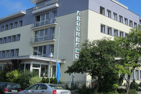 Gruppen U Familienhotel Citylight Hotel In Berlin