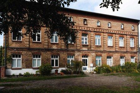 Kachelofenfabrik Neustrelitz